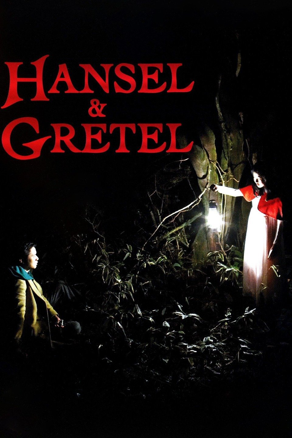 Hansel and Gretel-Henjel gwa Geuretel