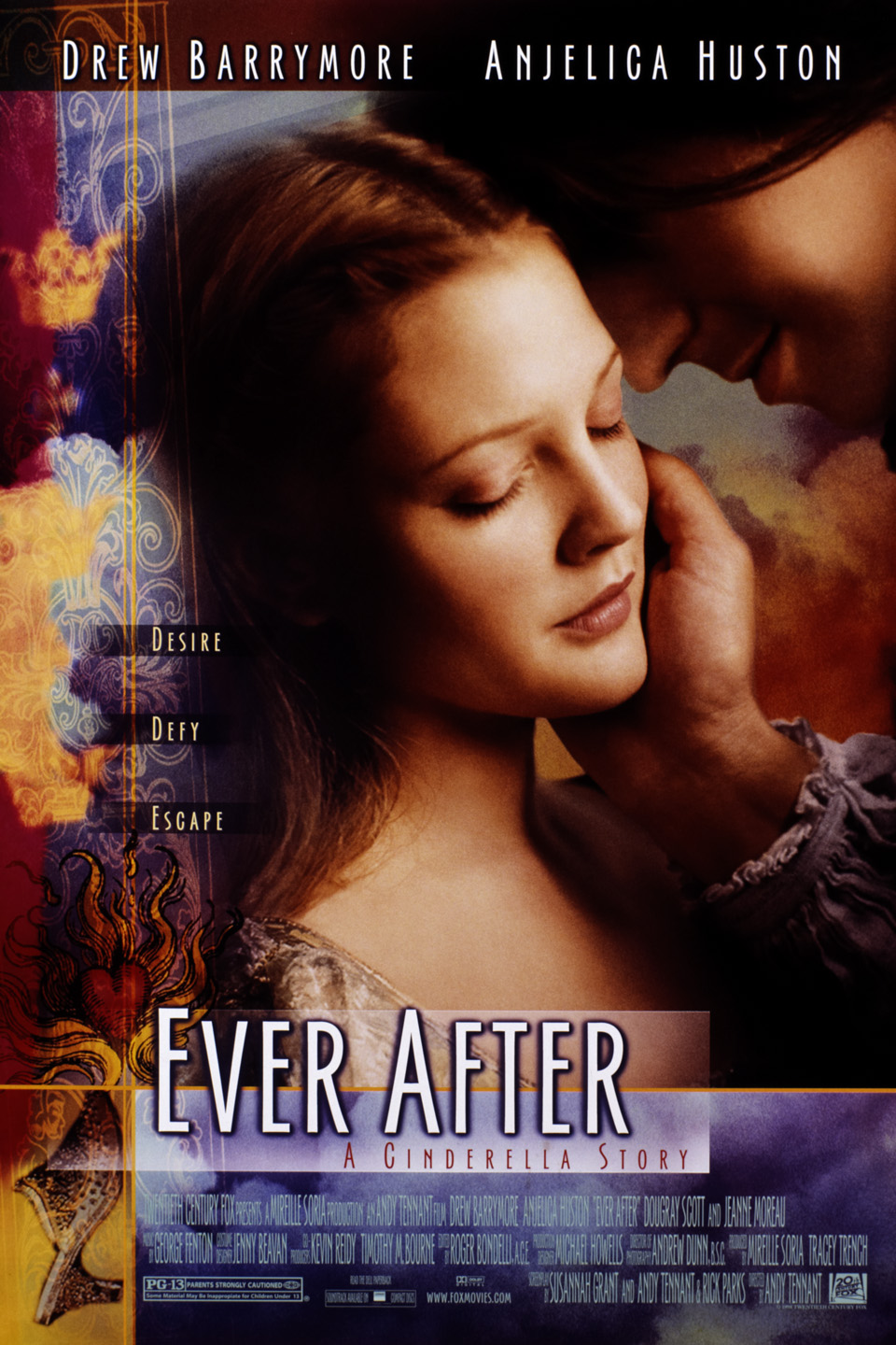 Ever After: A Cinderella Story-EverAfter