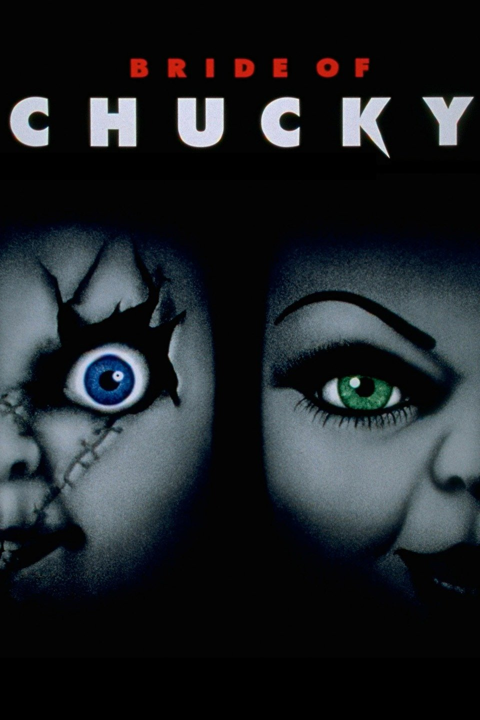 Image result for Bride of Chucky 1998