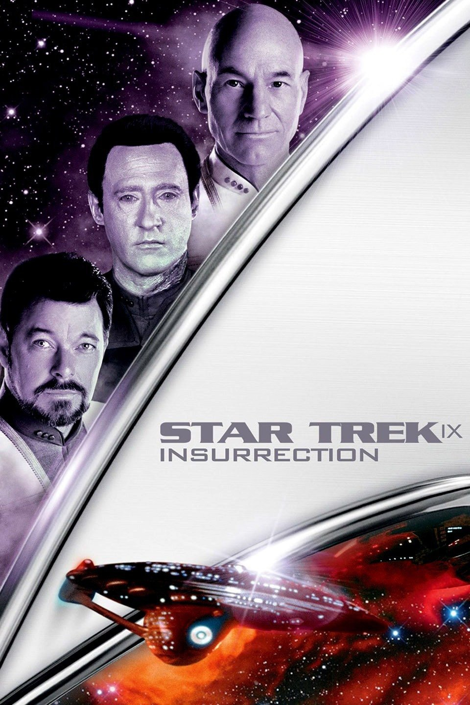 Star Trek: Insurrection-Star Trek: Insurrection