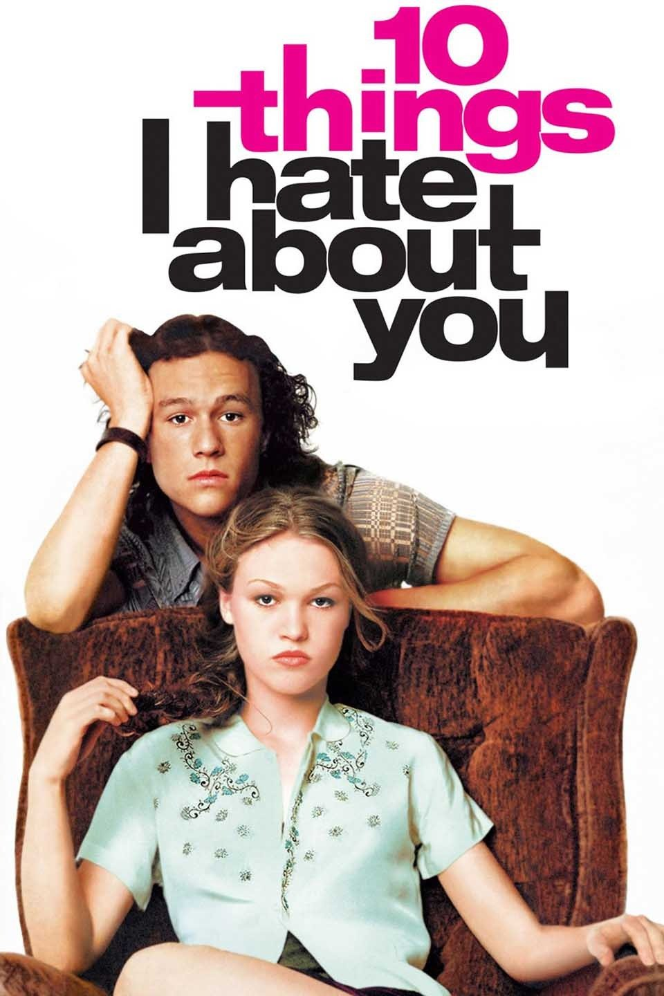 10 Things I Hate About You-10 Things I Hate About You