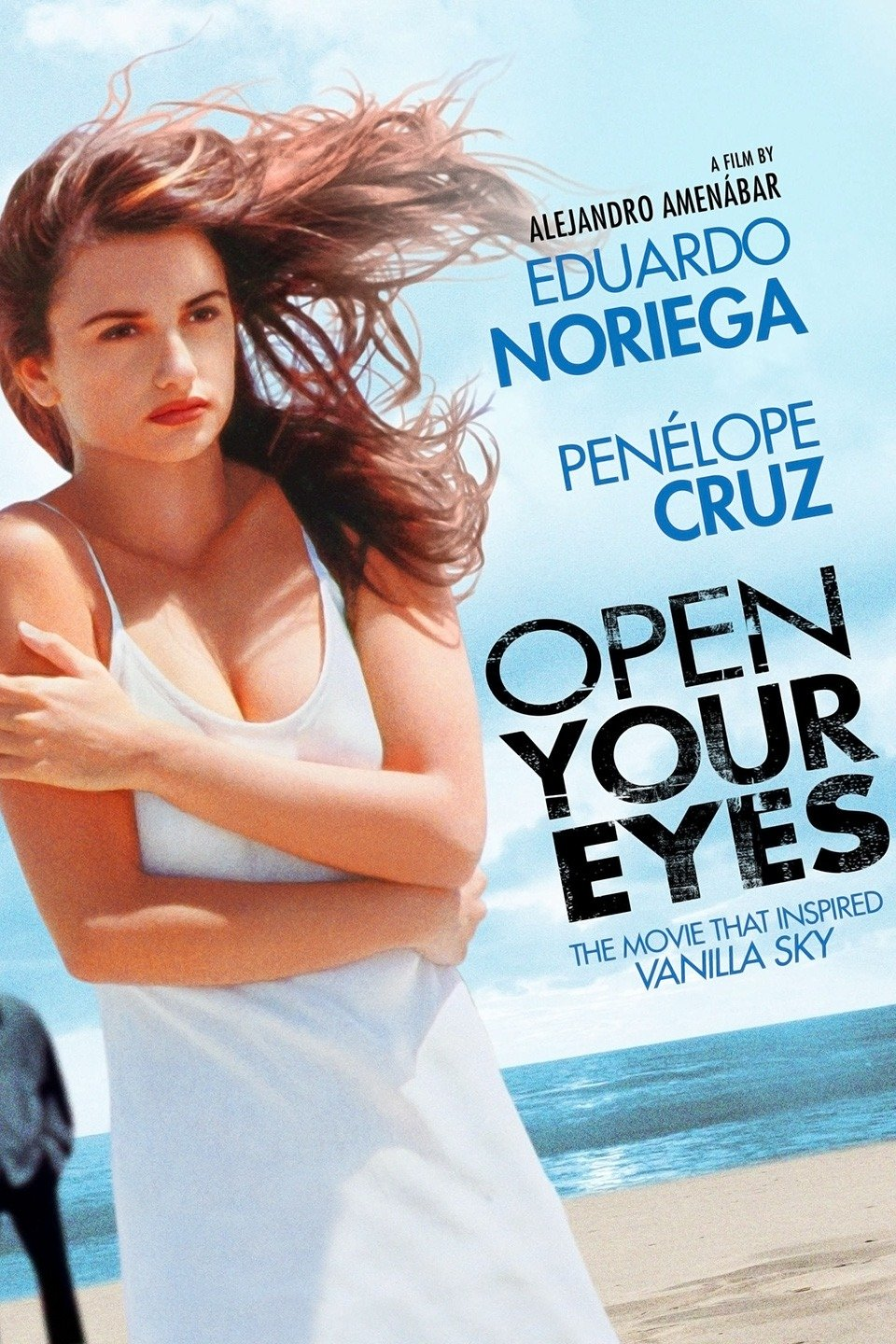 Open Your Eyes 1997 Full Movie Download WEB-DL 720p 950MB