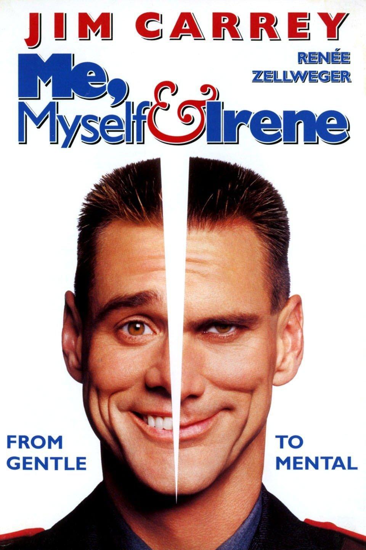 Me, Myself & Irene-Me, Myself & Irene