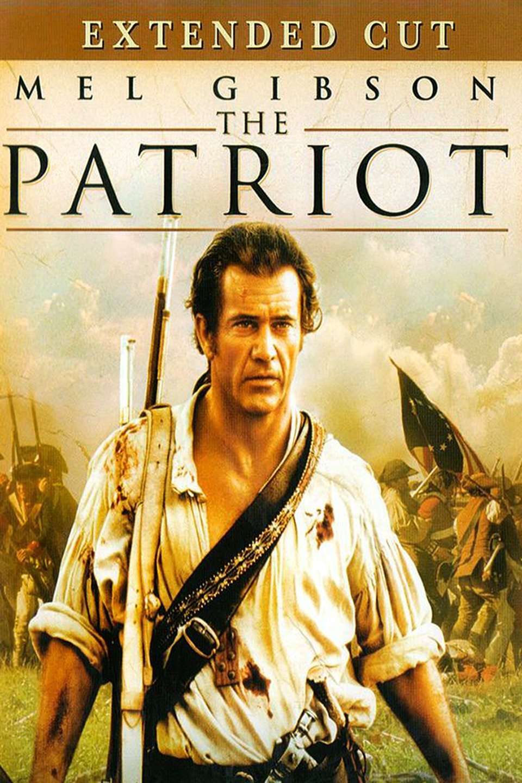 The Patriot-The Patriot