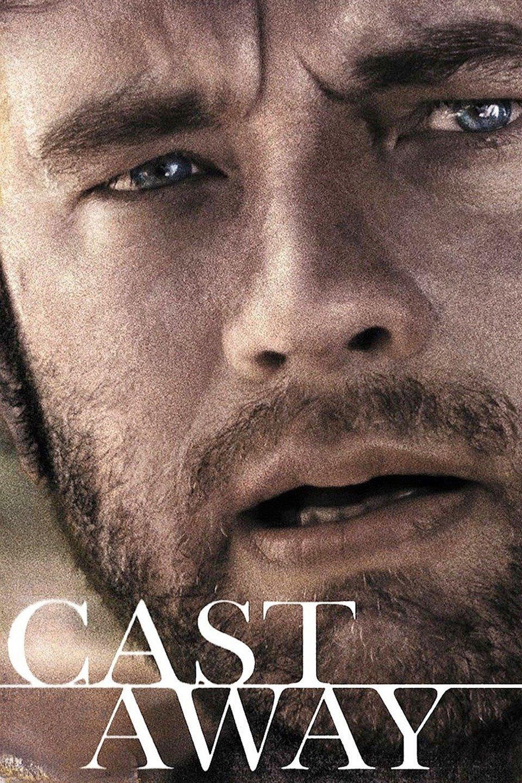 Cast Away-Cast Away