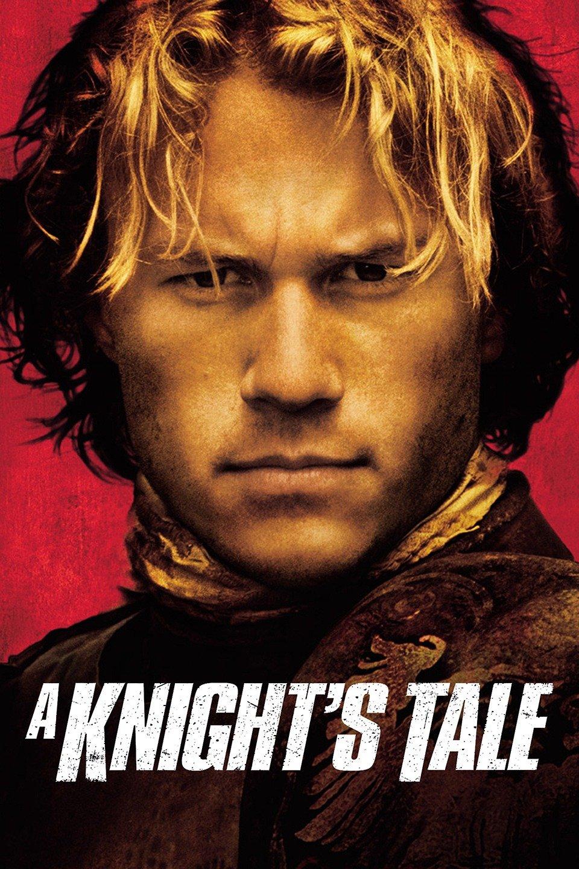 A Knight's Tale-A Knight's Tale