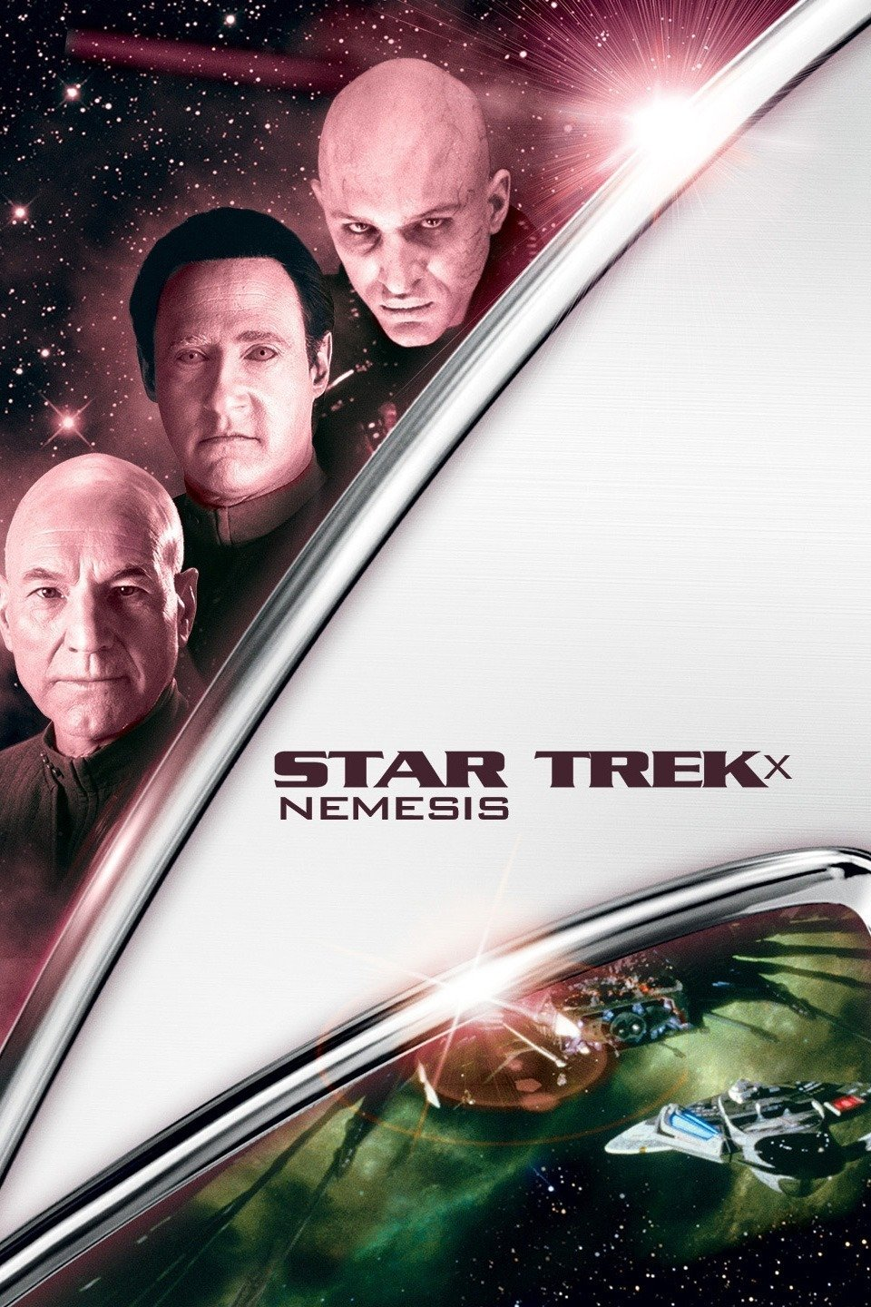 Star Trek: Nemesis-Star Trek: Nemesis