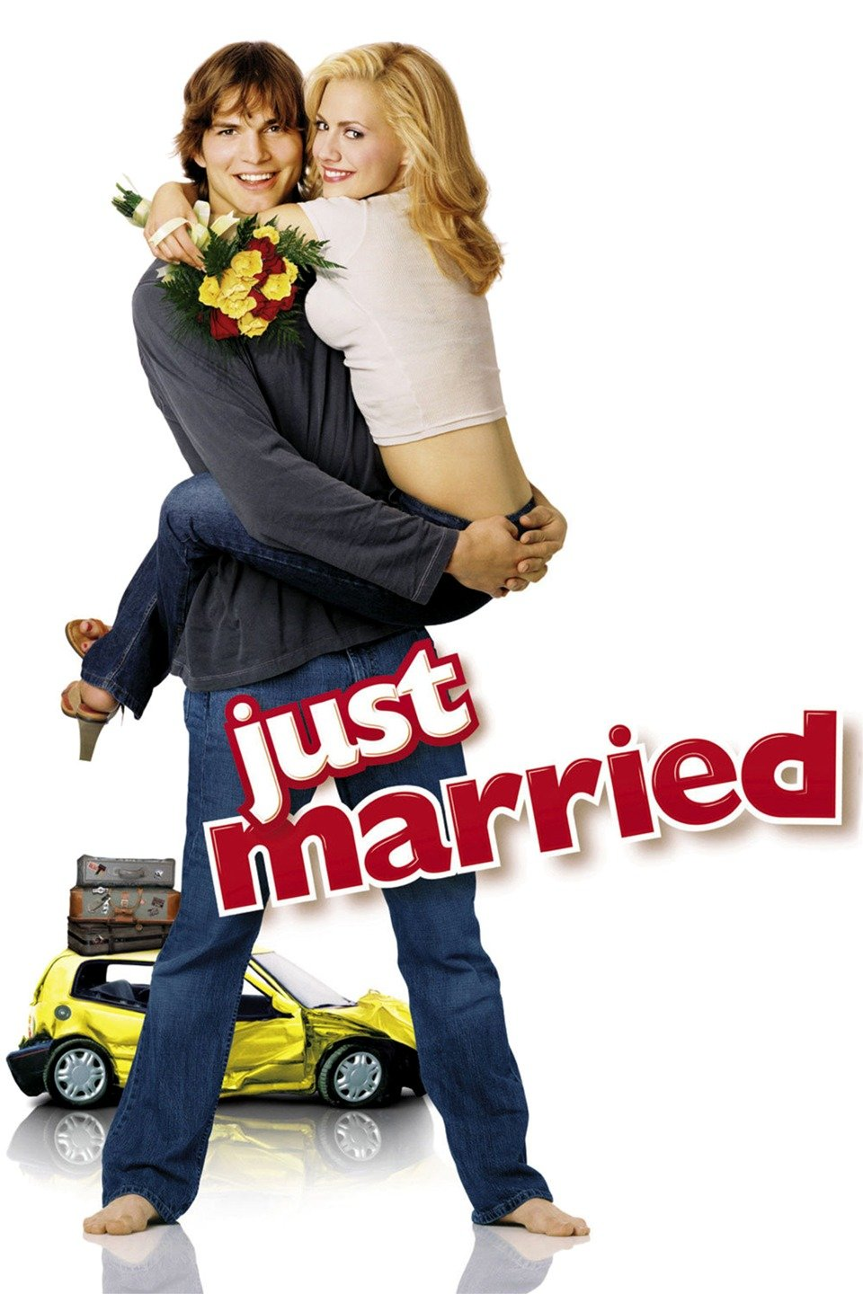 Just Married-Just Married