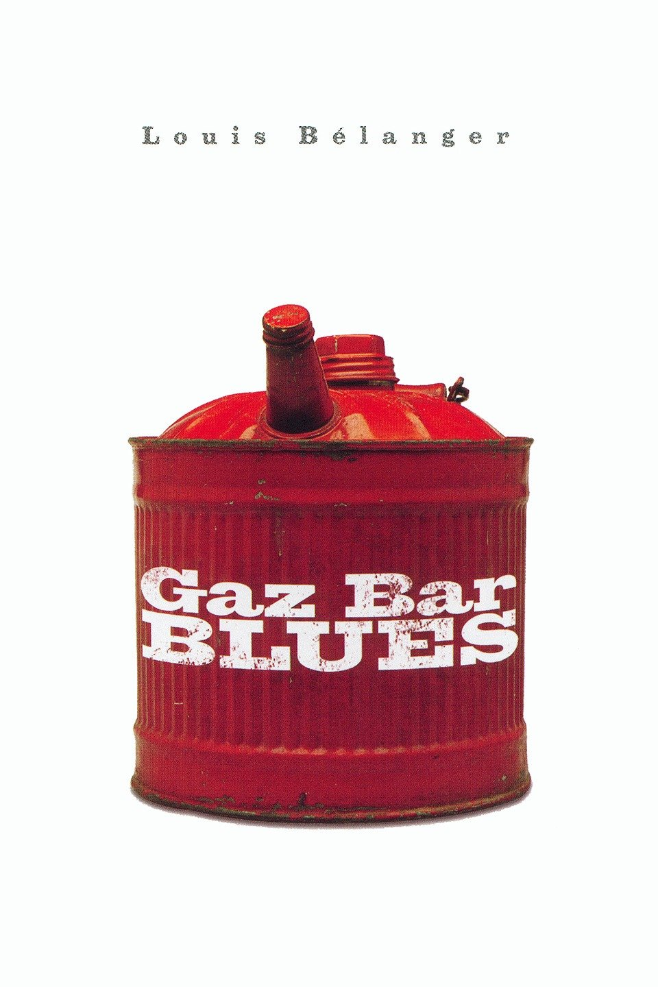 Gaz Bar Blues  VFQ