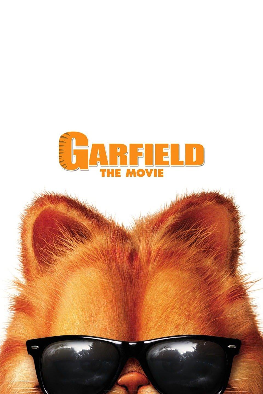 Garfield-Garfield