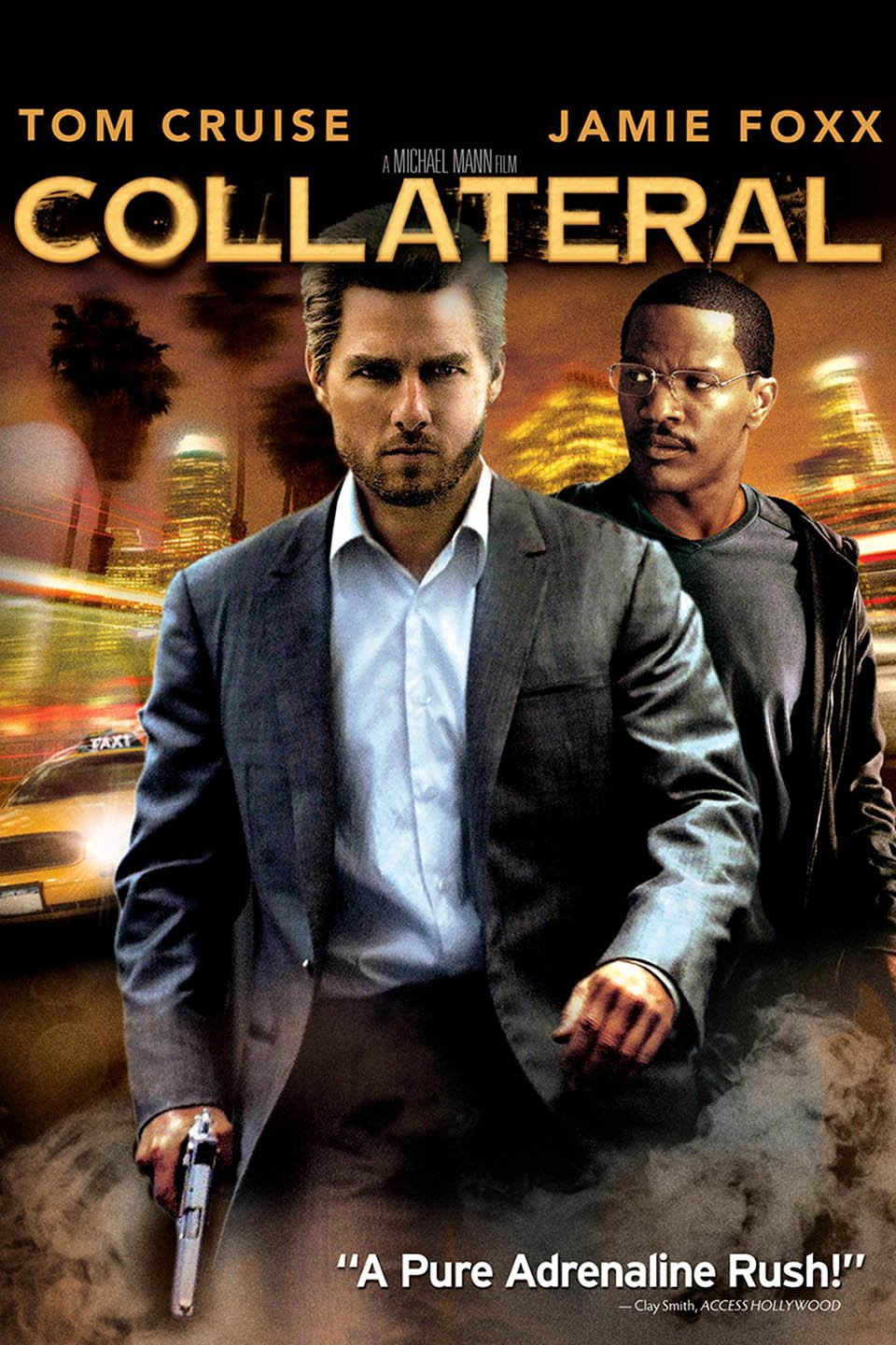 Collateral-Collateral