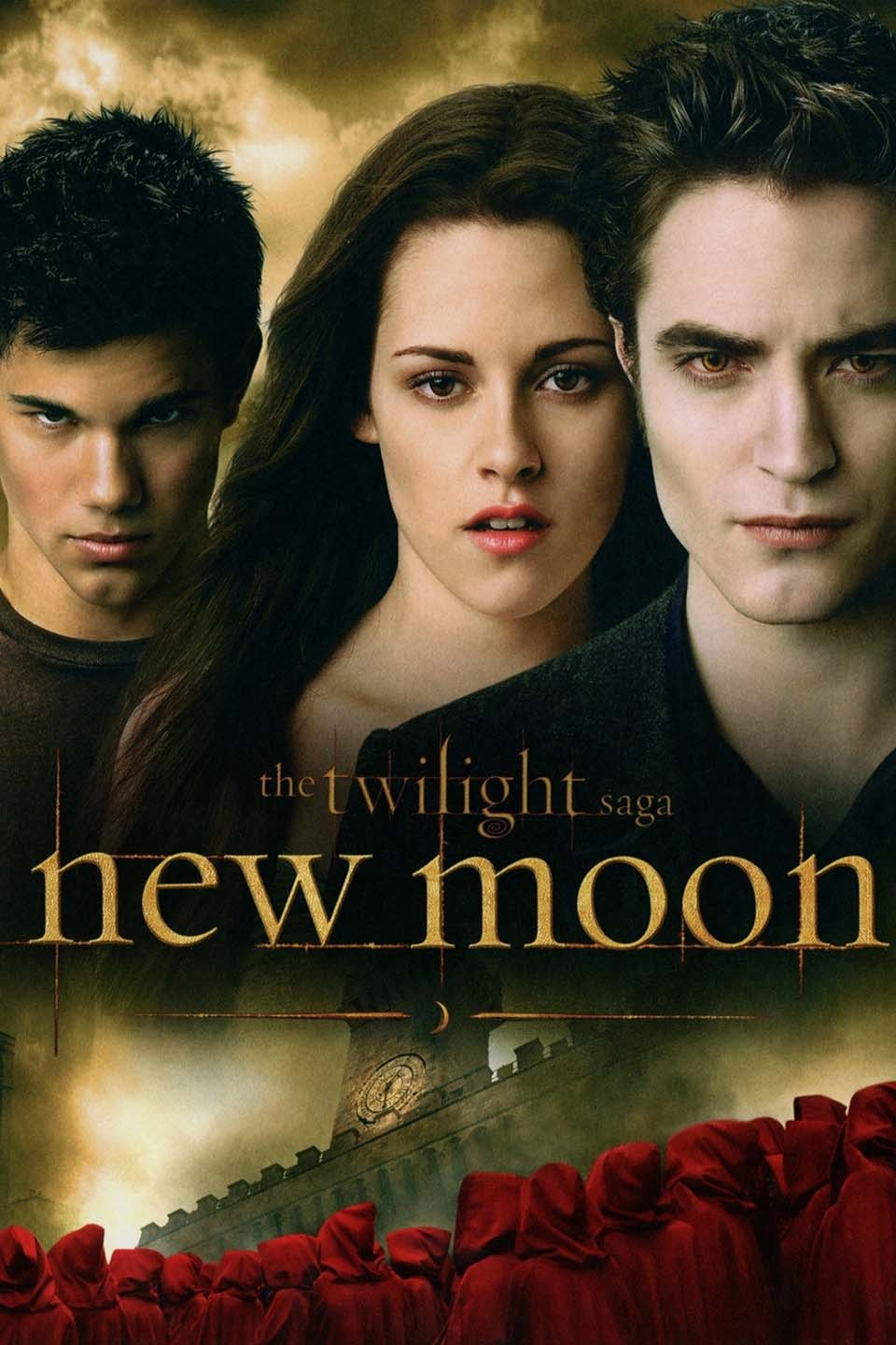 The Twilight Saga New Moon Full Movie Download BluRay