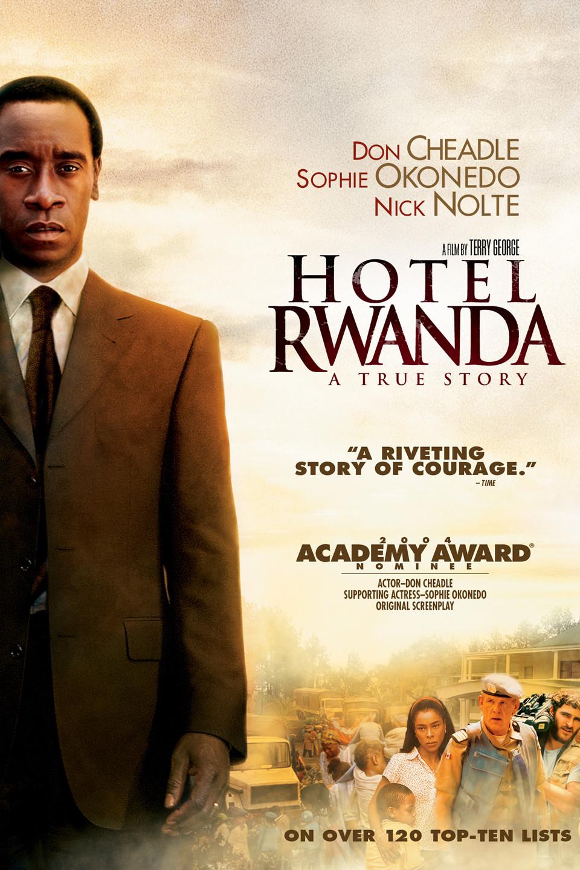 Hotel Rwanda-Hotel Rwanda