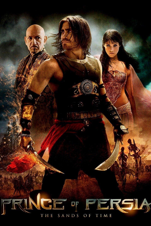Prince Of Persia Movie Cast Donnalopezivim