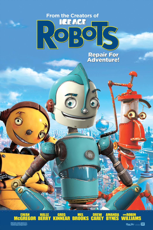 Robots-Robots