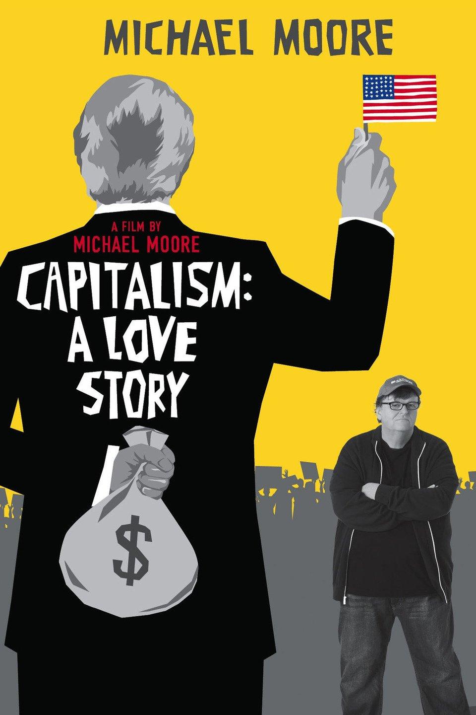 Capitalism: A Love Story-Capitalism: A Love Story