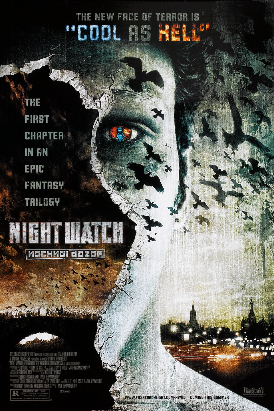 Night Watch-Nochnoy dozor