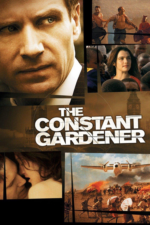 The Constant Gardener-The Constant Gardener