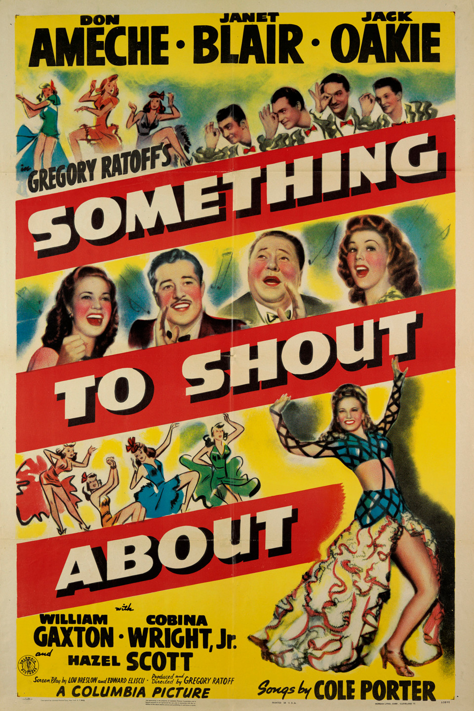 """「something to shout about 映画」の画像検索結果"""""""
