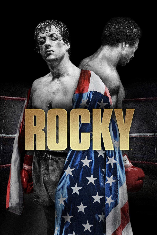 Rocky Movie - Source of Inspiration Not Logic