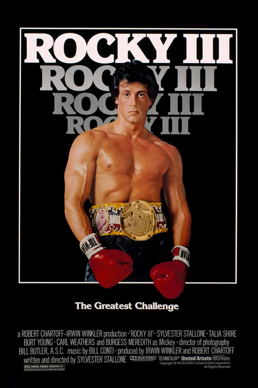 Rocky 3 1982 Adam24 Video W Vider Info