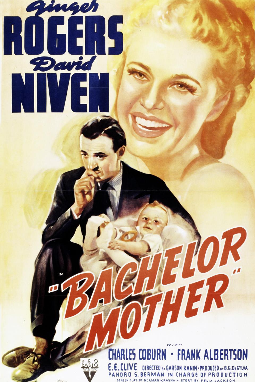 Image result for bachelor mother ginger rogers