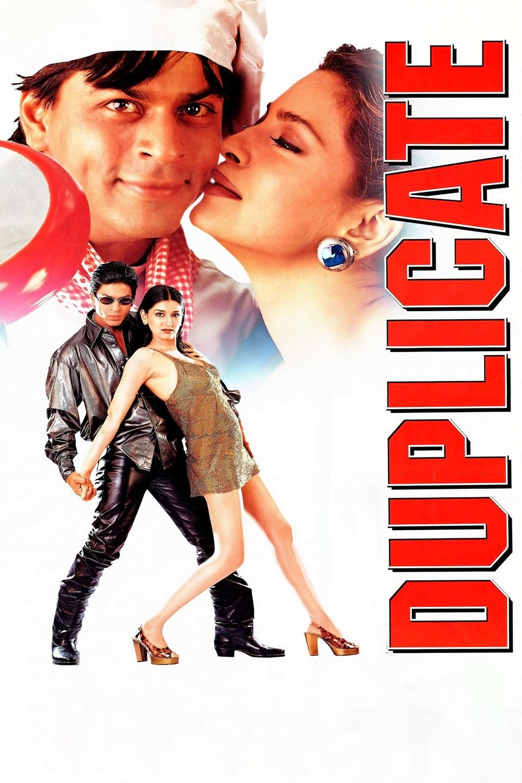 Duplicate Free Movie Download HD DVDRip 720p 1998