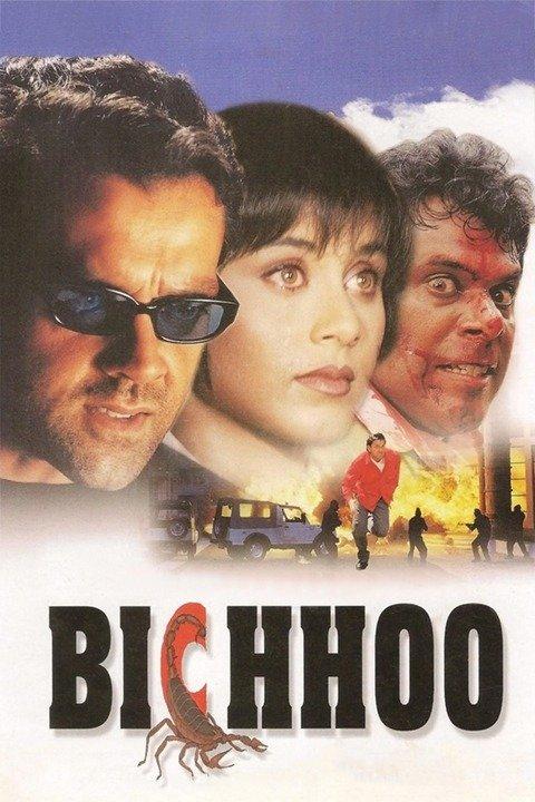Bichhoo Free Movie Download HD DVDRip 720p 2000