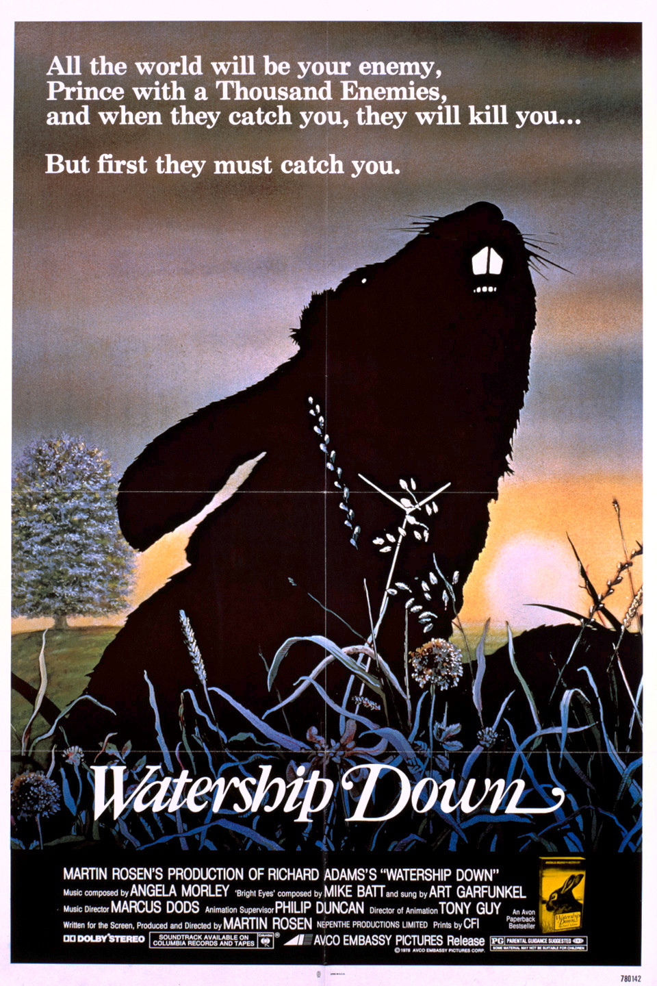 Watership Down-Watership Down