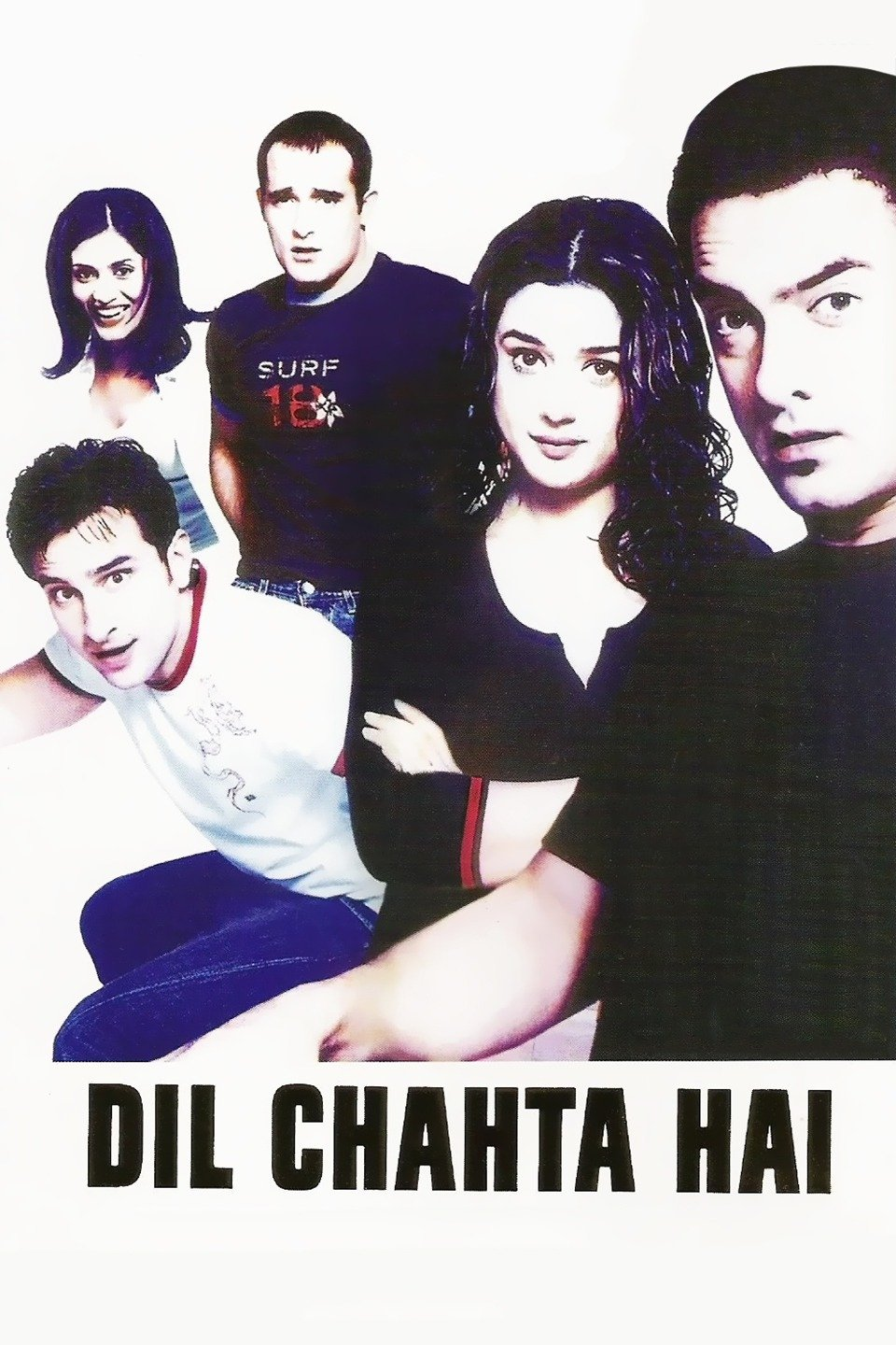 Dil Chahta Hai Full Movie Download in 720p HD DVDRip