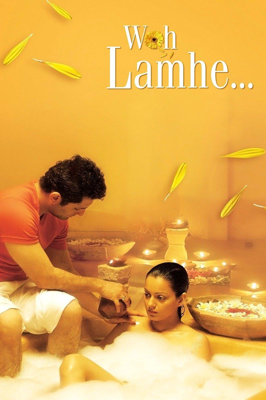 Woh Lamhe 2006 Full Hindi Full Movie Download HDRip 720p