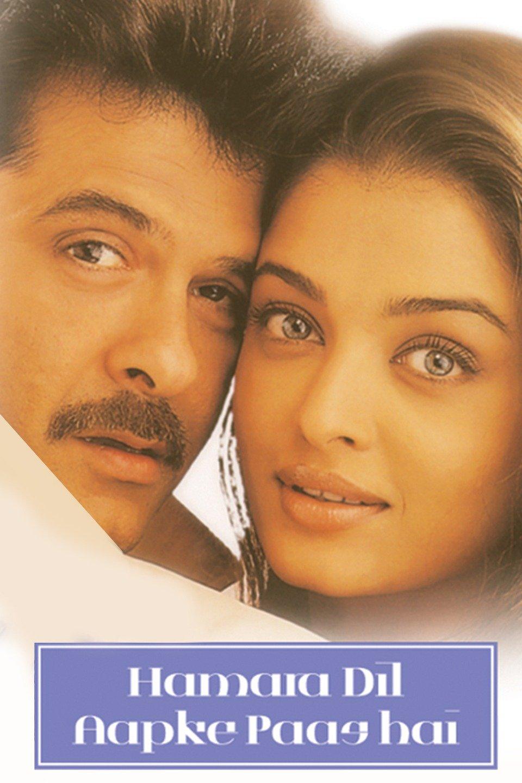 Hamara Dil Aapke Paas Hai Full Movie Online Free HD DVDRip 720p 2000