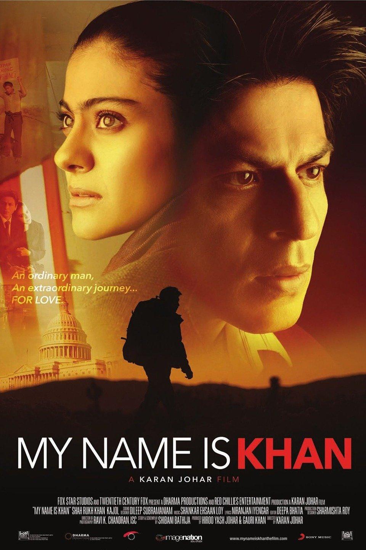 My Name Is Khan 2010 Hindi Movie Download Watch Online HD DVDRip