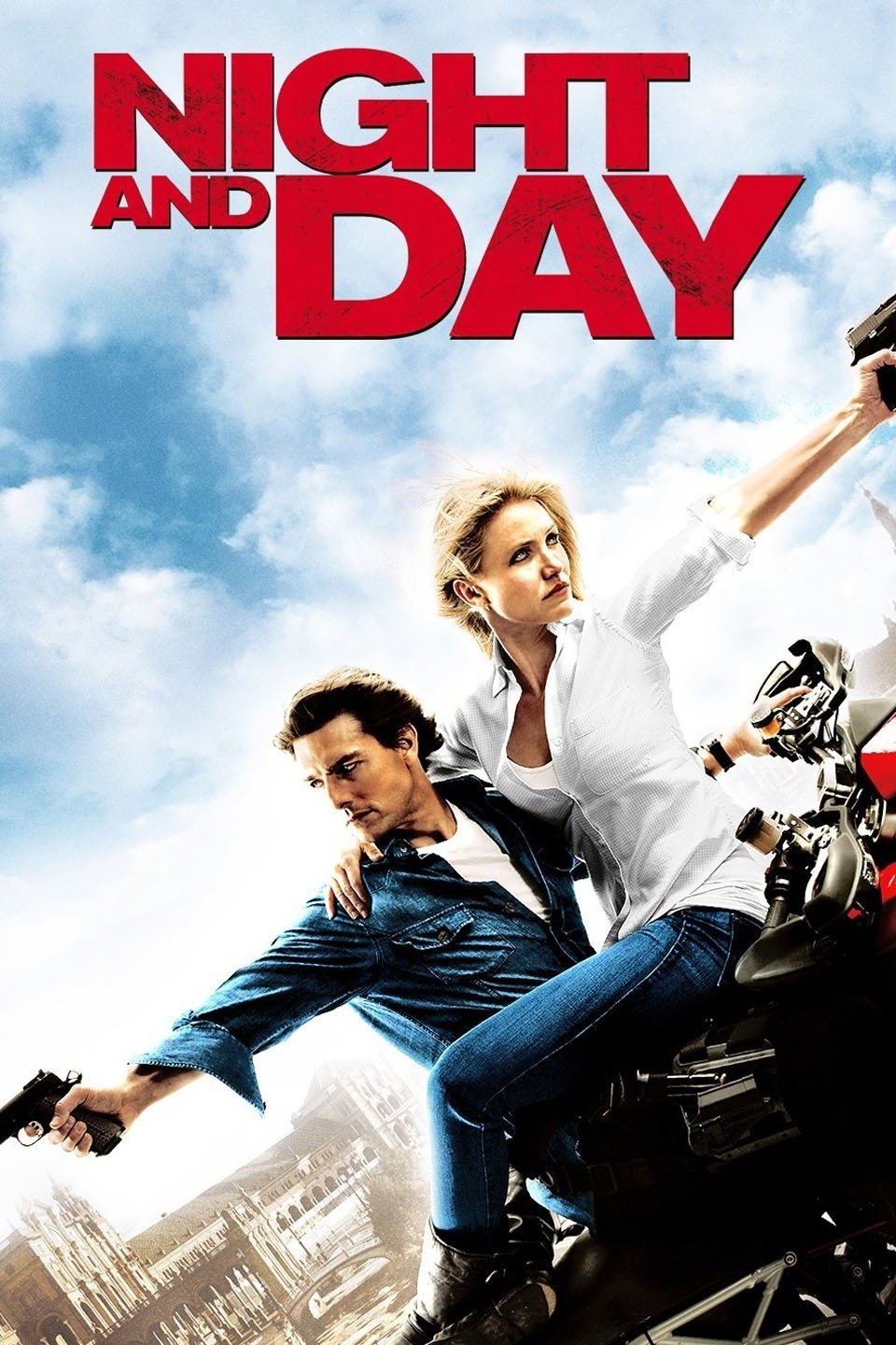 Knight and Day-Knight and Day