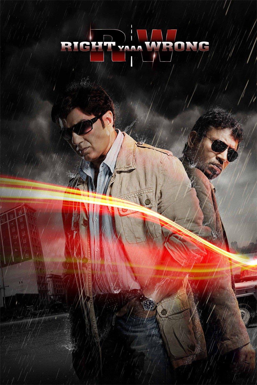 Right Yaaa Wrong 2010 Hindi Movie Download BluRay Watch Online
