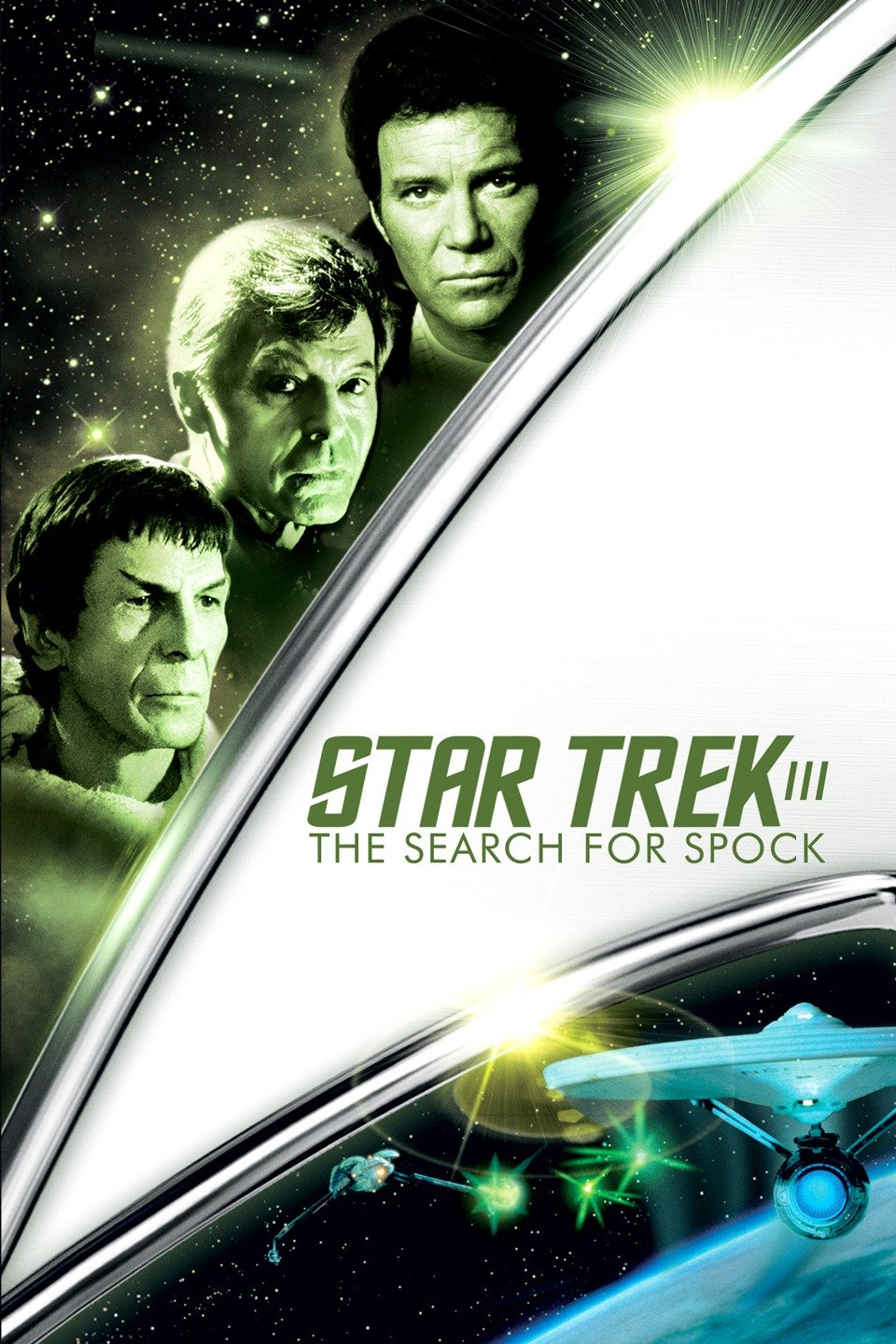 Star Trek III: The Search for Spock-Star Trek III: The Search for Spock