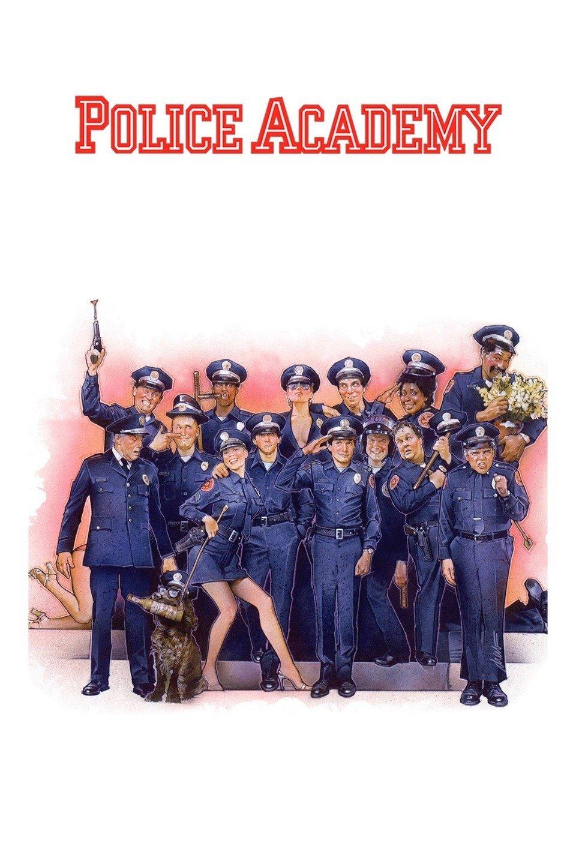 Police Academy-Police Academy