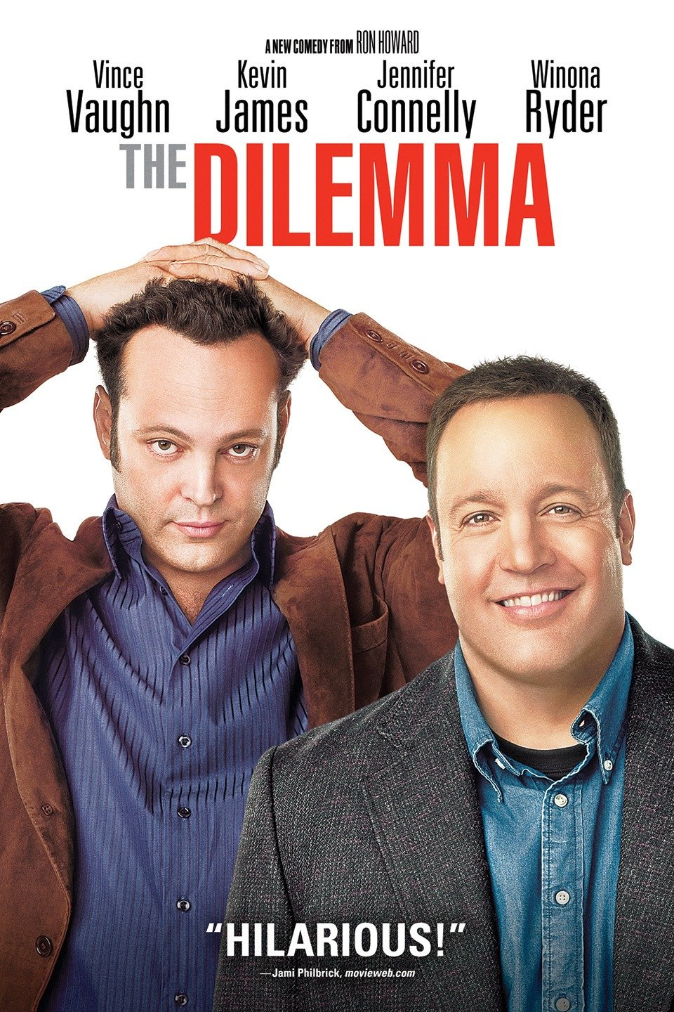 The Dilemma-The Dilemma