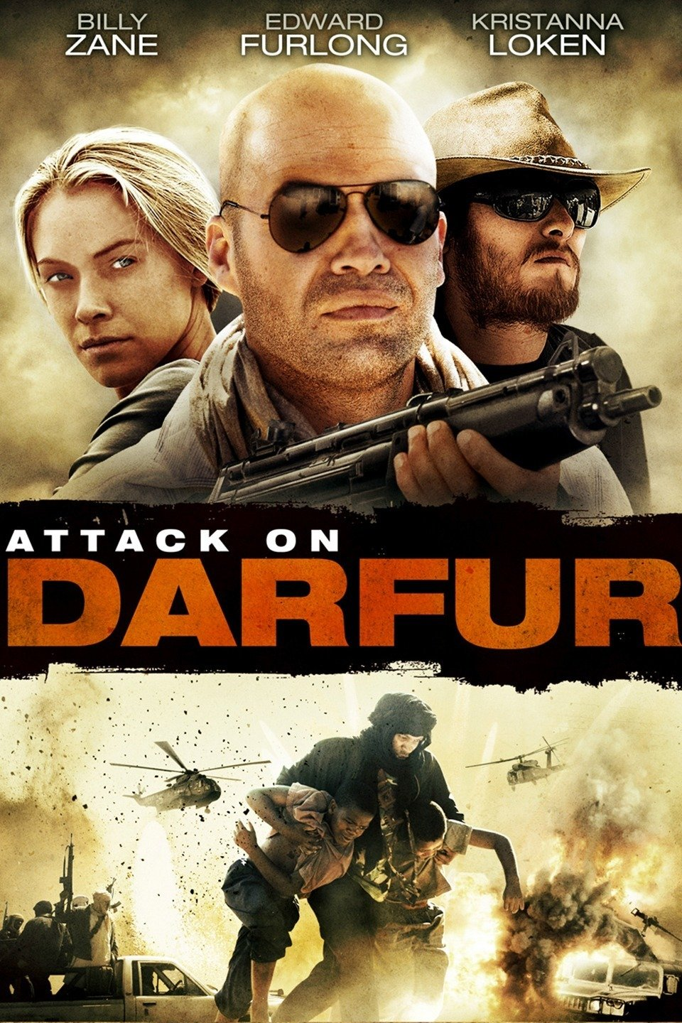 Attack on Darfur-Darfur