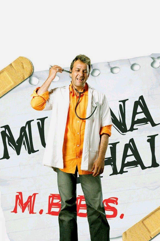 Munna Bhai MBBS 2003 BluRay Movie Download Watch Online