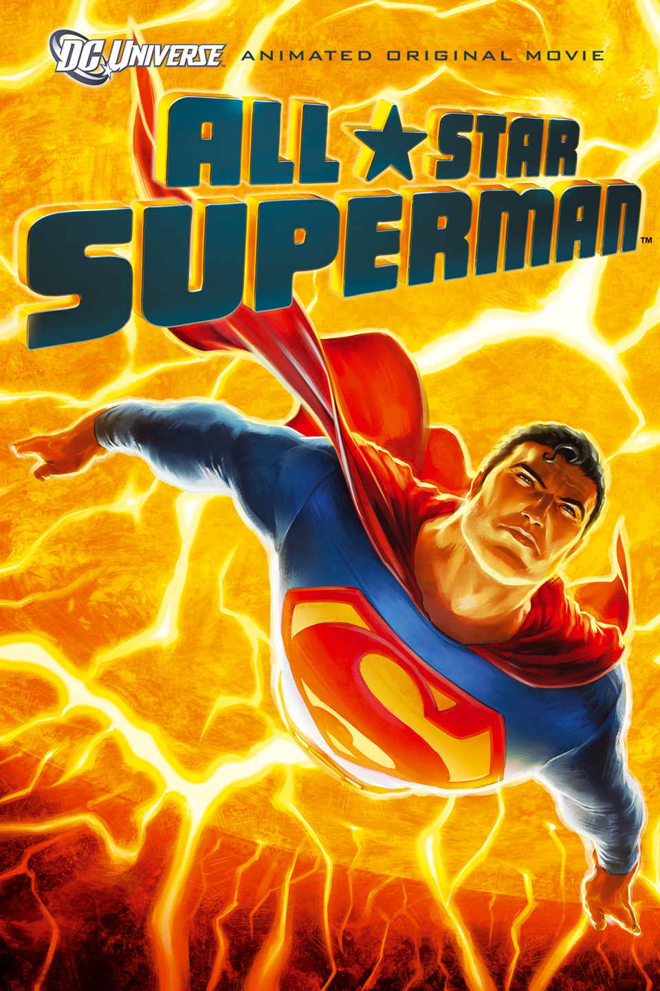 All Star Superman-All Star Superman