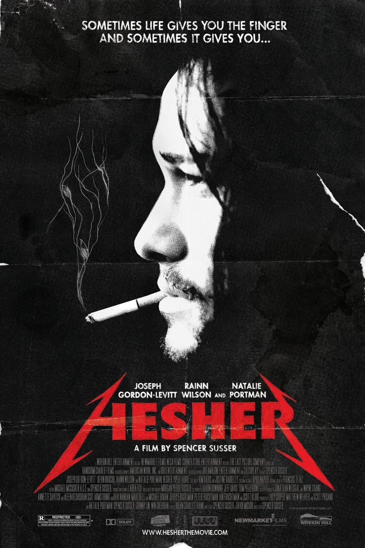 Hesher-Hesher