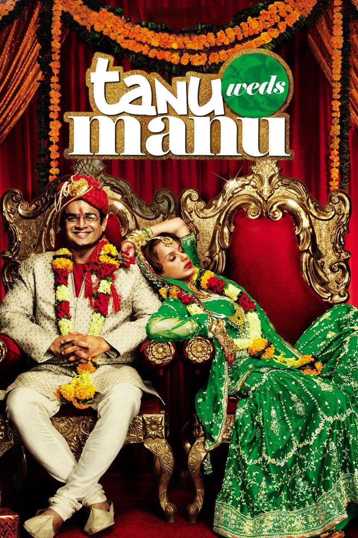 Tanu Weds Manu full hindi movie download 2011 DVDRip