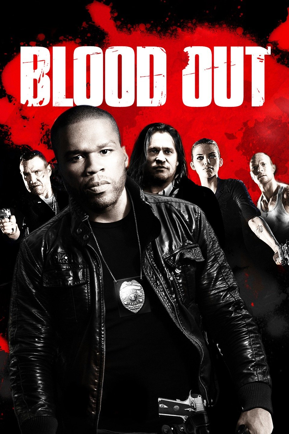 Blood Out-Blood Out
