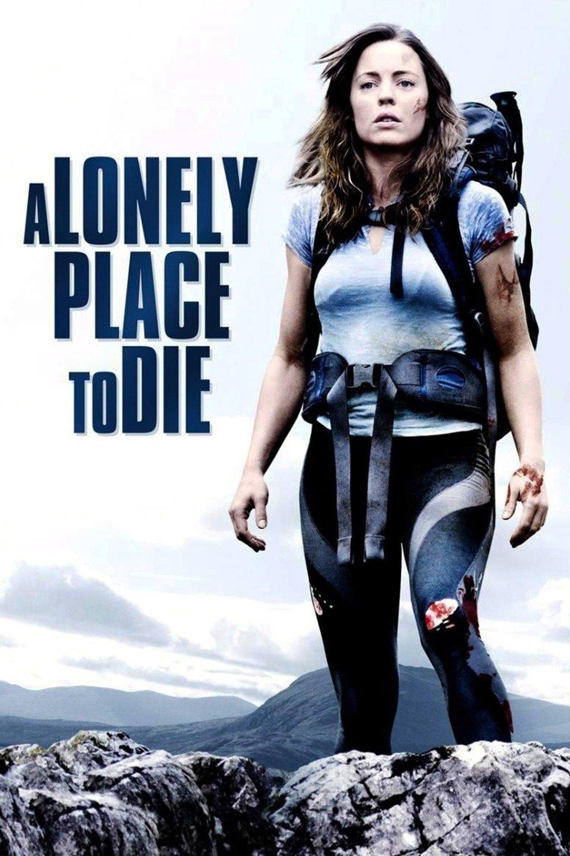 A Lonely Place to Die-A Lonely Place to Die