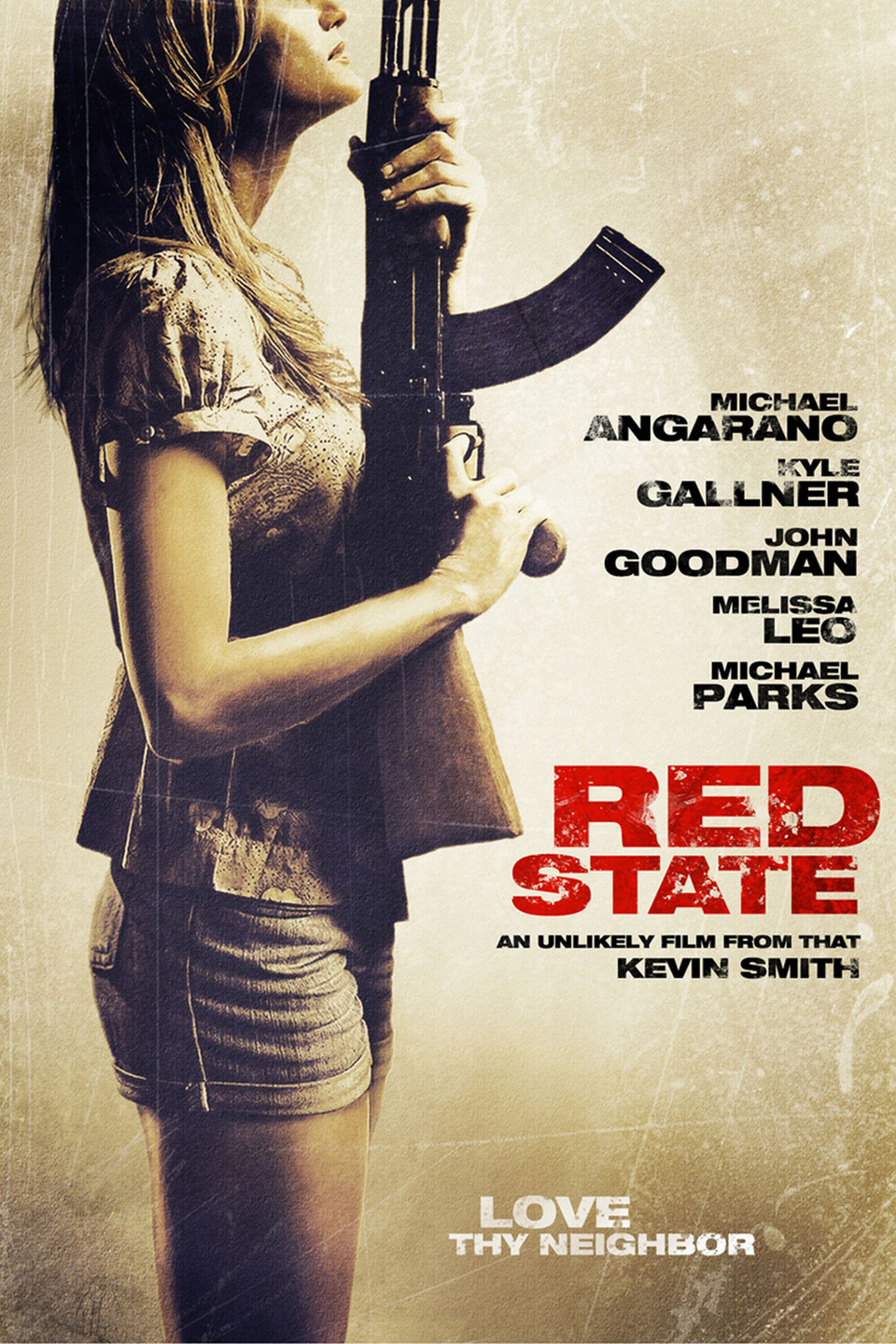 Red State-Red State
