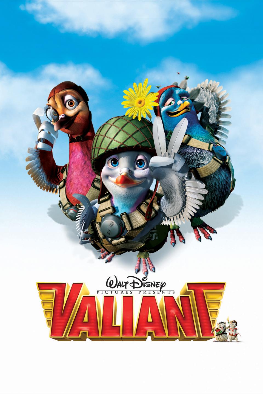 Valiant-Valiant