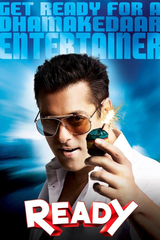 Ready 2011 Hindi Salman Khan Full HD Movie Download