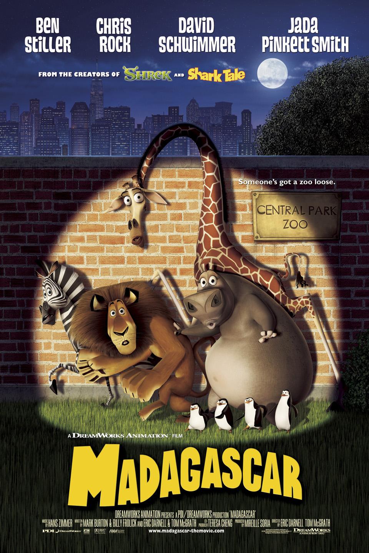 Madagascar-Madagascar