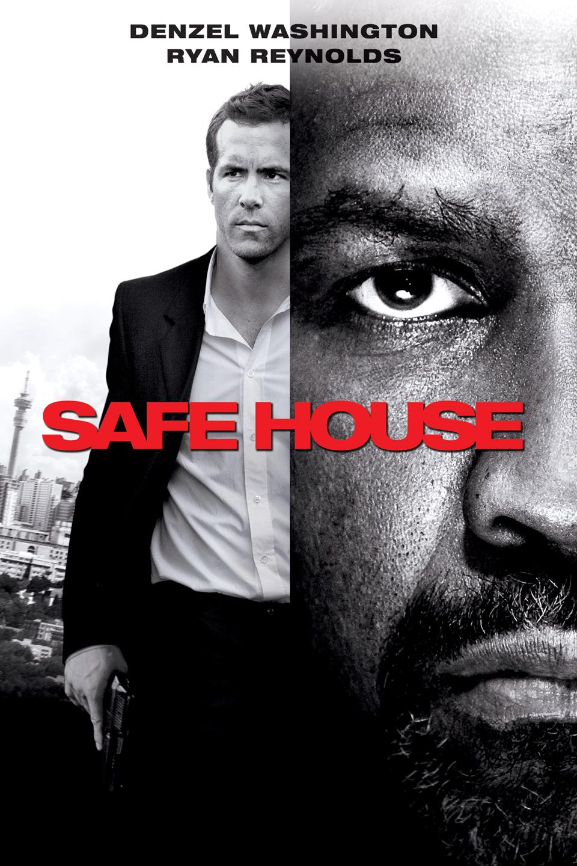 Safe House-Safe House